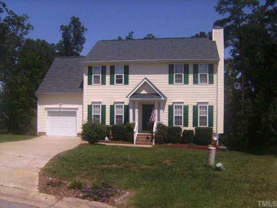104 Texanna Way, Holly Springs, NC 27540