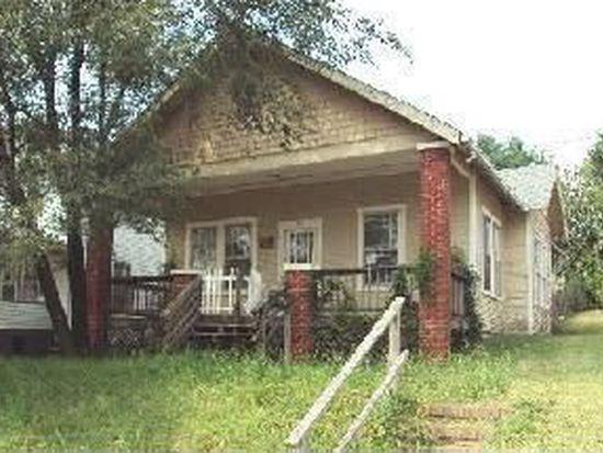 804 Munford Ave SE, Roanoke, VA 24013