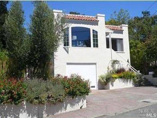 22 Azalea Ave, Fairfax, CA 94930