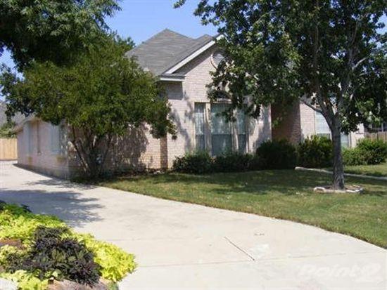 1615 Churchill Ln, Mansfield, TX 76063
