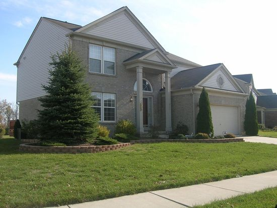 4687 Pond Run, Canton, MI 48188
