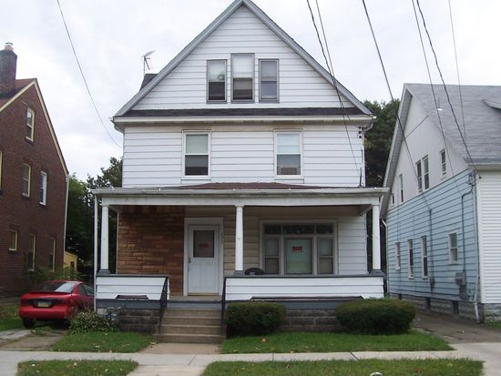 335 E 22nd St, Erie, PA 16503