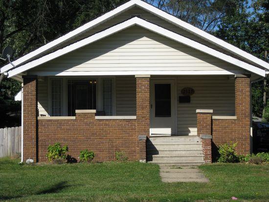 2317 Prairie St, Elkhart, IN 46517
