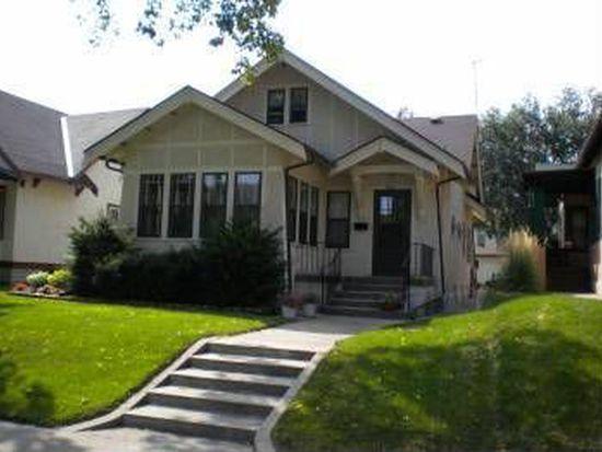 4244 Aldrich Ave S, Minneapolis, MN 55409