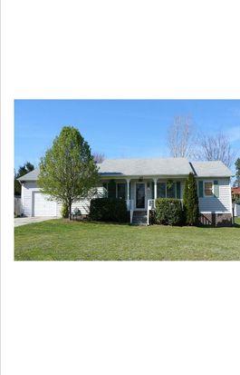 110 Aldridge Ln, Archdale, NC 27263