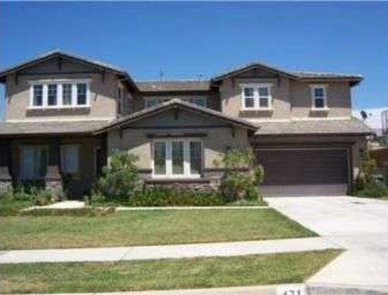 471 S La Salle St, Redlands, CA 92374