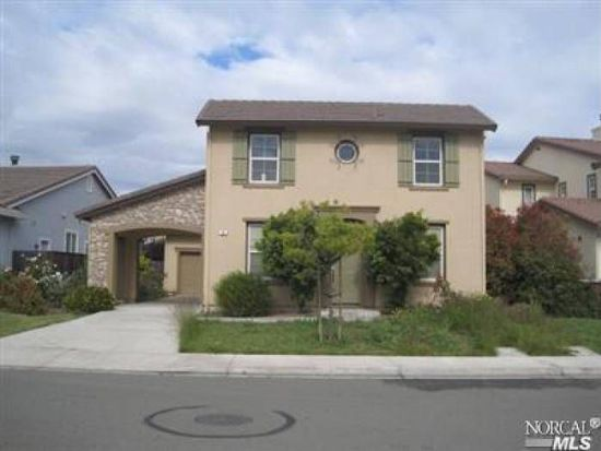 6 Karly Ct, American Canyon, CA 94503