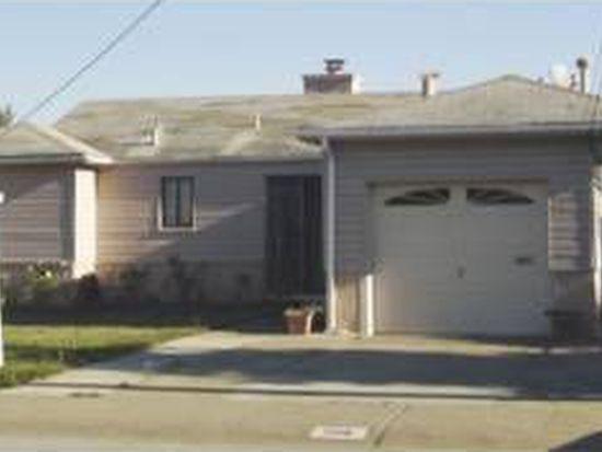 804 Larchmont Dr, Broadmoor Vlg, CA 94015