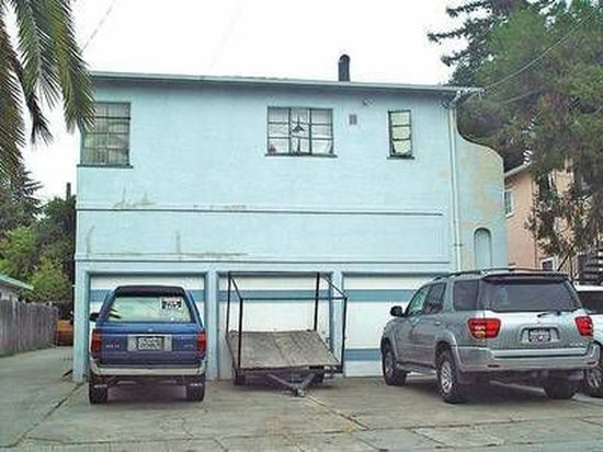 4360 Fleming Ave, Oakland, CA 94619