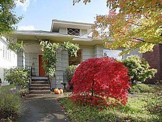 2536 Queen Anne Ave N, Seattle, WA 98109
