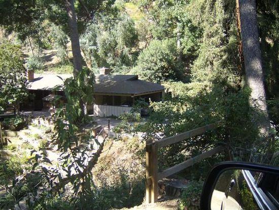 5412 Citrus Grove Pl, Whittier, CA 90601