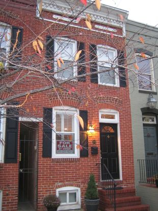 809 S Luzerne Ave, Baltimore, MD 21224