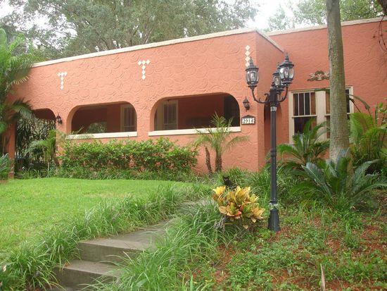 2914 W San Rafael St, Tampa, FL 33629