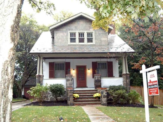 51 Overbrook Rd, Baltimore, MD 21228