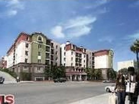 3740 Santa Rosalia Dr # 411, Los Angeles, CA 90008