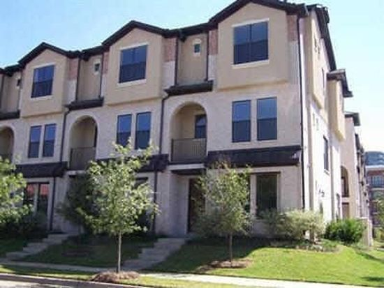 3818 Haskell Ct, Dallas, TX 75204