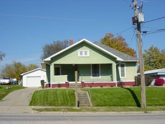 515 E Maple St, Centerville, IA 52544