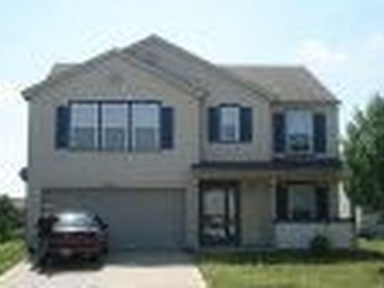 8747 Blooming Grove Dr, Camby, IN 46113