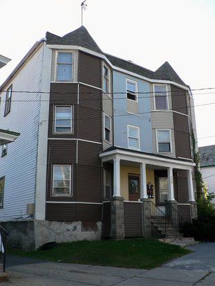 709 Crane St, Schenectady, NY 12303