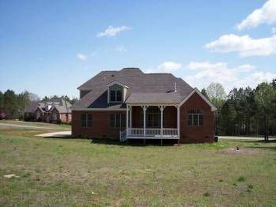 105 Somerley Dr, Garner, NC 27529