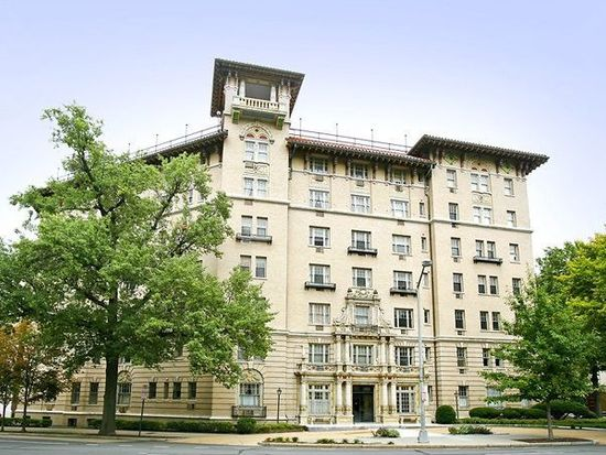 2311 Connecticut Ave NW APT 201, Washington, DC 20008