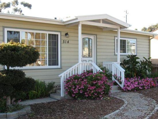 514 Sunset Dr, Oceanside, CA 92058