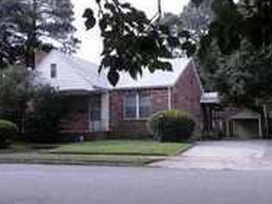 1213 E 52nd St, Savannah, GA 31404