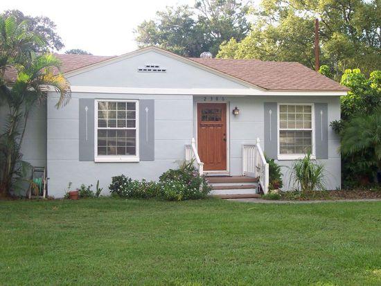 2306 W Eldred Dr, Tampa, FL 33603