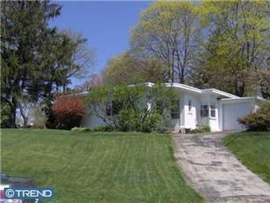 8309 Macarthur Rd, Wyndmoor, PA 19038
