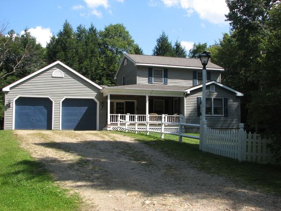 1013 S Washington State Rd, Washington, MA 01223