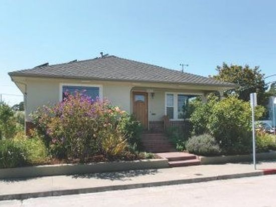 225 Park Ave, Santa Cruz, CA 95062
