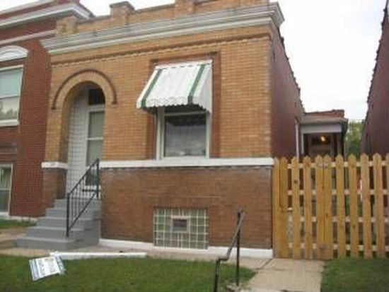 3411 Itaska St, Saint Louis, MO 63111