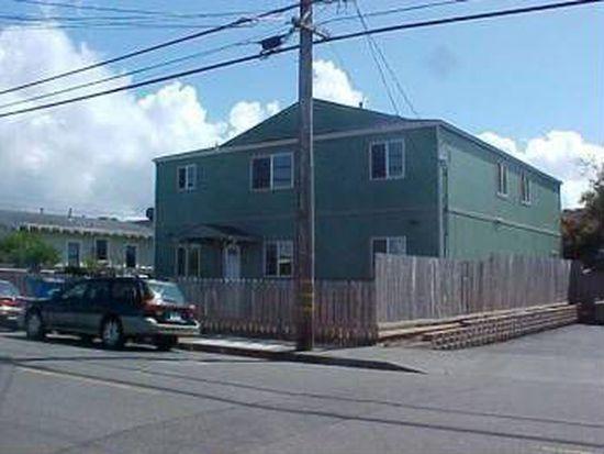 322 W Del Norte St, Eureka, CA 95501