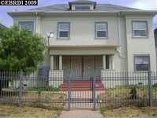 838 W Macarthur Blvd, Oakland, CA 94608