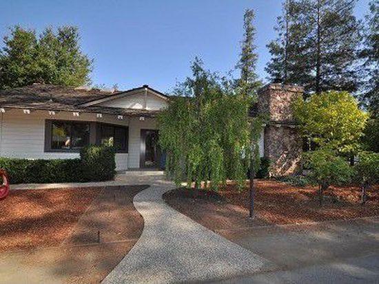 85 Del Monte Ave, Los Altos, CA 94022