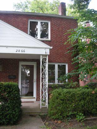 2866 Sherwood Rd, Columbus, OH 43209