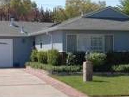 1672 Maryland St, Redwood City, CA 94061