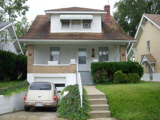 862 Fetter Ave, Louisville, KY 40217