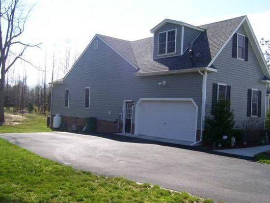 7911 Glendale Estates Dr, Richmond, VA 23231