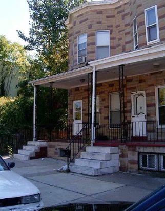 2039 Robb St, Baltimore, MD 21218