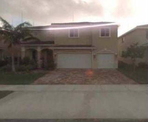 20483 NW 11th Ave, Miami Gardens, FL 33169