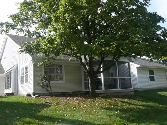 8106 Crook Dr N, Indianapolis, IN 46256