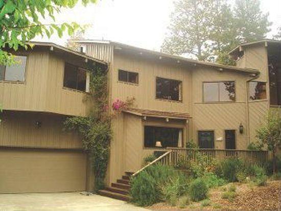 161 Spreading Oak Dr, Scotts Valley, CA 95066