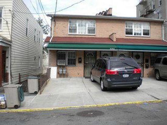 641 Baker Ave, Bronx, NY 10460