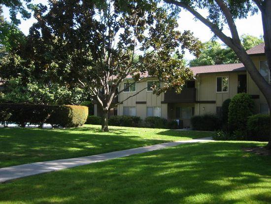 264 N Whisman Rd APT 16, Mountain View, CA 94043