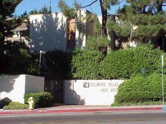 4887 Collwood Blvd UNIT A, San Diego, CA 92115