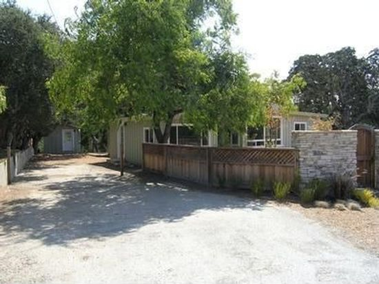 49 Holman Rd, Carmel Valley, CA 93924