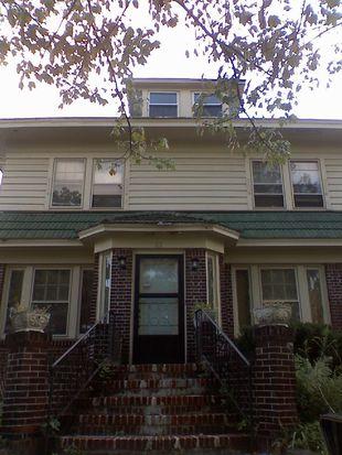 62 Custer Ave, Newark, NJ 07112