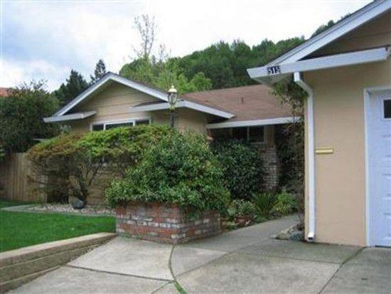 515 Olive Ave, Novato, CA 94945