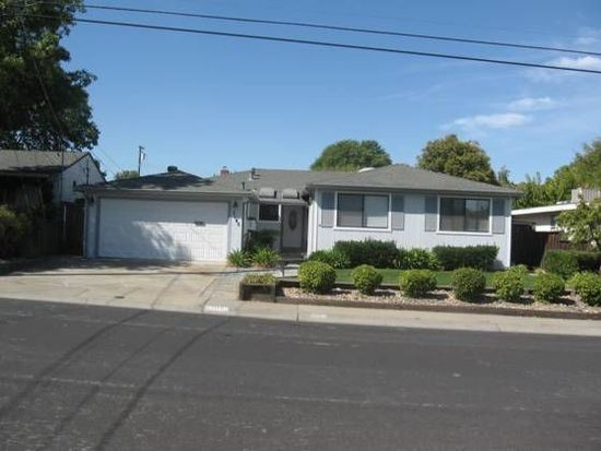 3145 Baker Dr, Concord, CA 94519